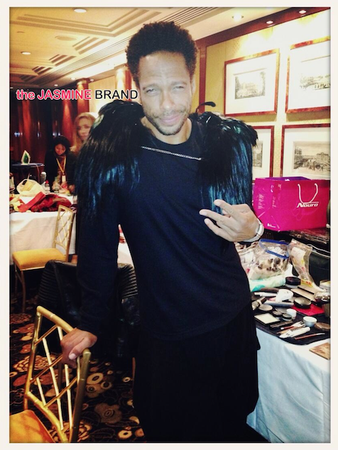 CSI Actor Gary Dourdan Files Bankruptcy For 2nd Time-the jasmine brand