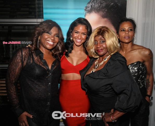 Cassie Hosts Ciroc Dinner-REVOLT Music Conference 2014-the jasmine brand