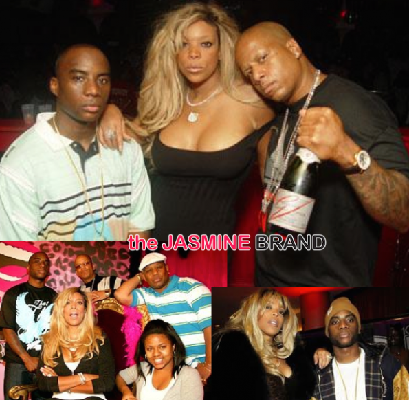 Charlamagne and Wendy Williams beef-the jasmine brand