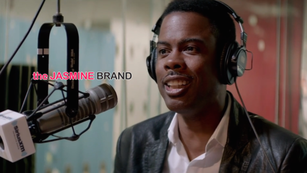 [WATCH] Trailer: Chris Rock's 'TOP FIVE' feat. Rosario Dawson, Gabrielle Union, Kevin Hart