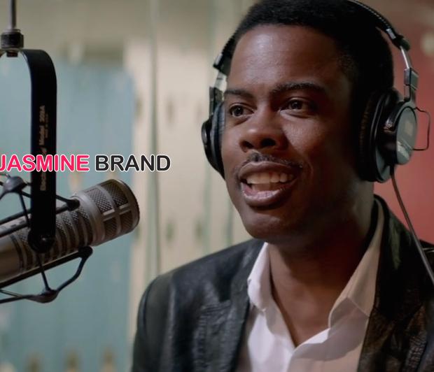 [WATCH] Trailer: Chris Rock's 'TOP FIVE' feat. Rosario Dawson, Gabrielle Union, Kevin Hart