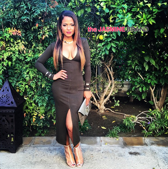 Christina Milian-New Reality Show-Palm Springs-the jasmine brand
