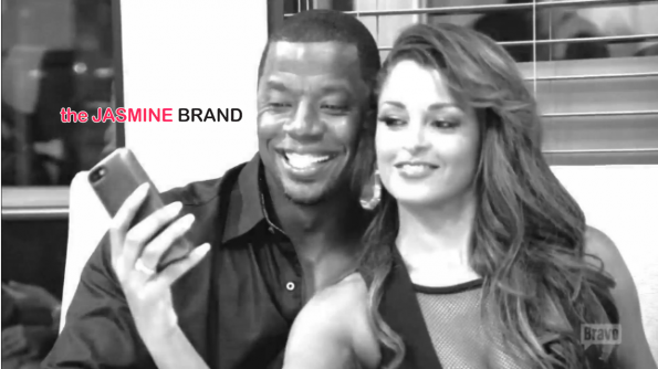Claudia Jordan-Kordell Stewart-Trailer-Real Housewives of Atlanta season 7-the jasmine brand