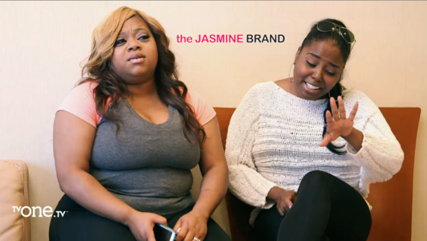 [VIDEO] Hollywood Divas' Countess Vaughn Gets Nipped & Tuck