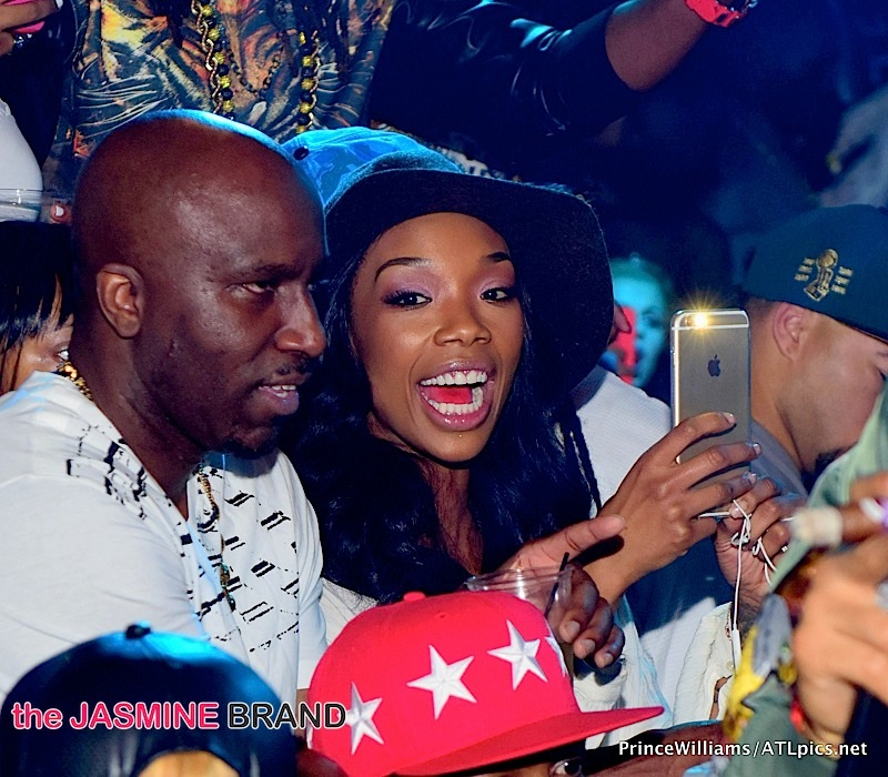 Chris Brown e brandy dating