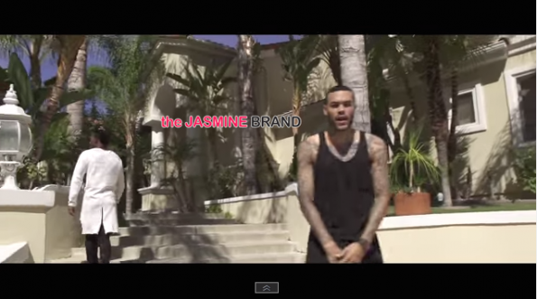 Don Benjamin New Video Jealous-the jasmine brand