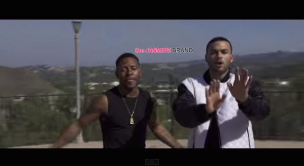 Don Benjamin Video Jealous-the jasmine brand