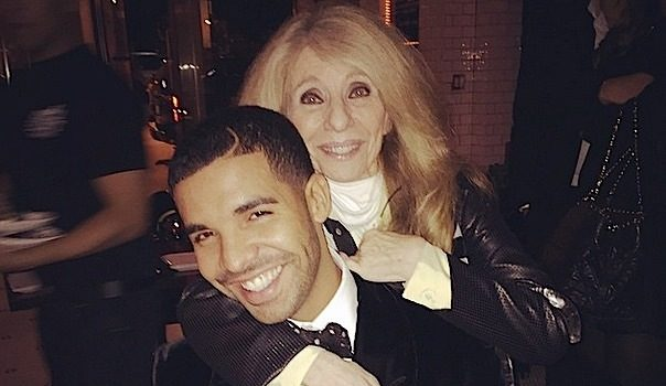 Drake Celebrates 28th Birthday, With Toronto Dinner Party [Photos]