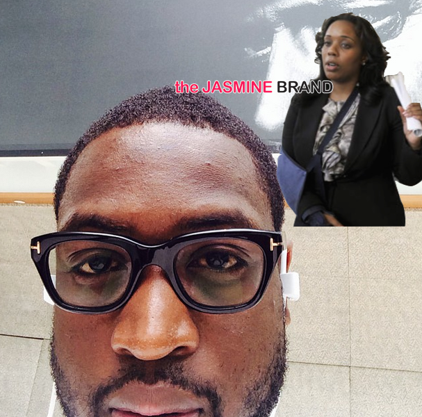 [EXCLUSIVE] Dwyane Wade's Lawyer Blasts His Ex-Wife In Legal Battle