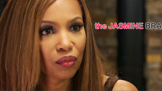 Hollywood Divas' Elise Neal Talks Countess Vaughn's Liposuction, Paula Jai's Control Issues With Her Husband