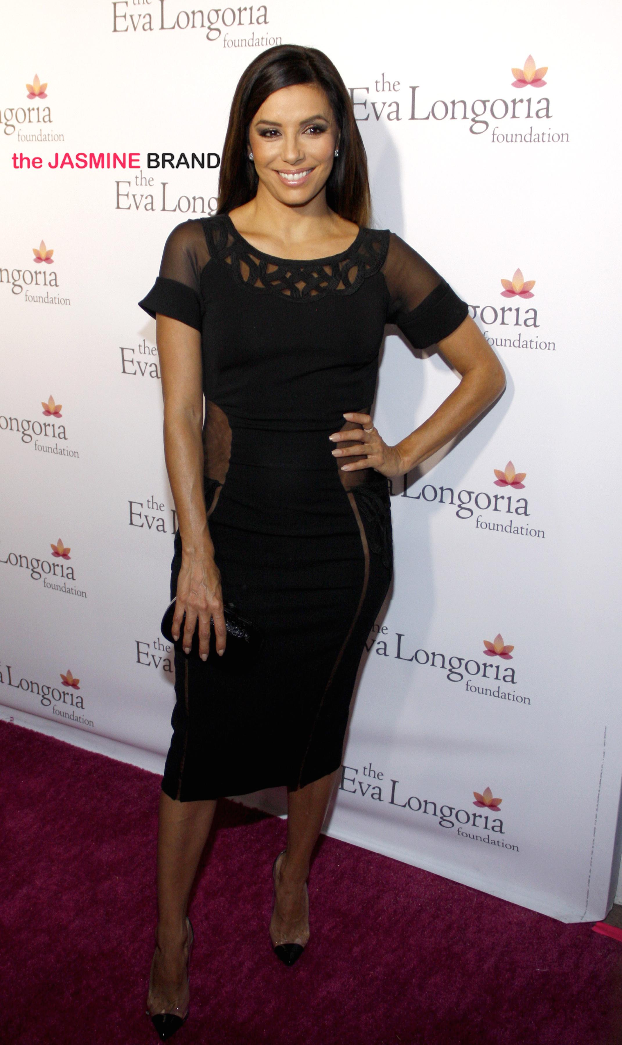 2014 Eva Longoria Foundation Dinner - Arrivals