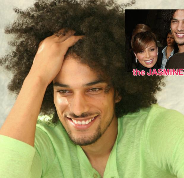 [EXCLUSIVE] Ex-American Idol Contestant Corey Clark Continues Battle Over Paula Abdul Affair Story