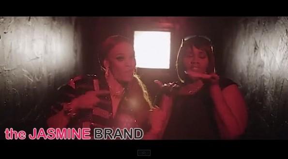 Faith Evans-kelly price-Good Time Video-the jasmine brand