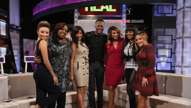 'We Went Through Some Really Hard Times' – Flex Alexander On Doing Reality TV