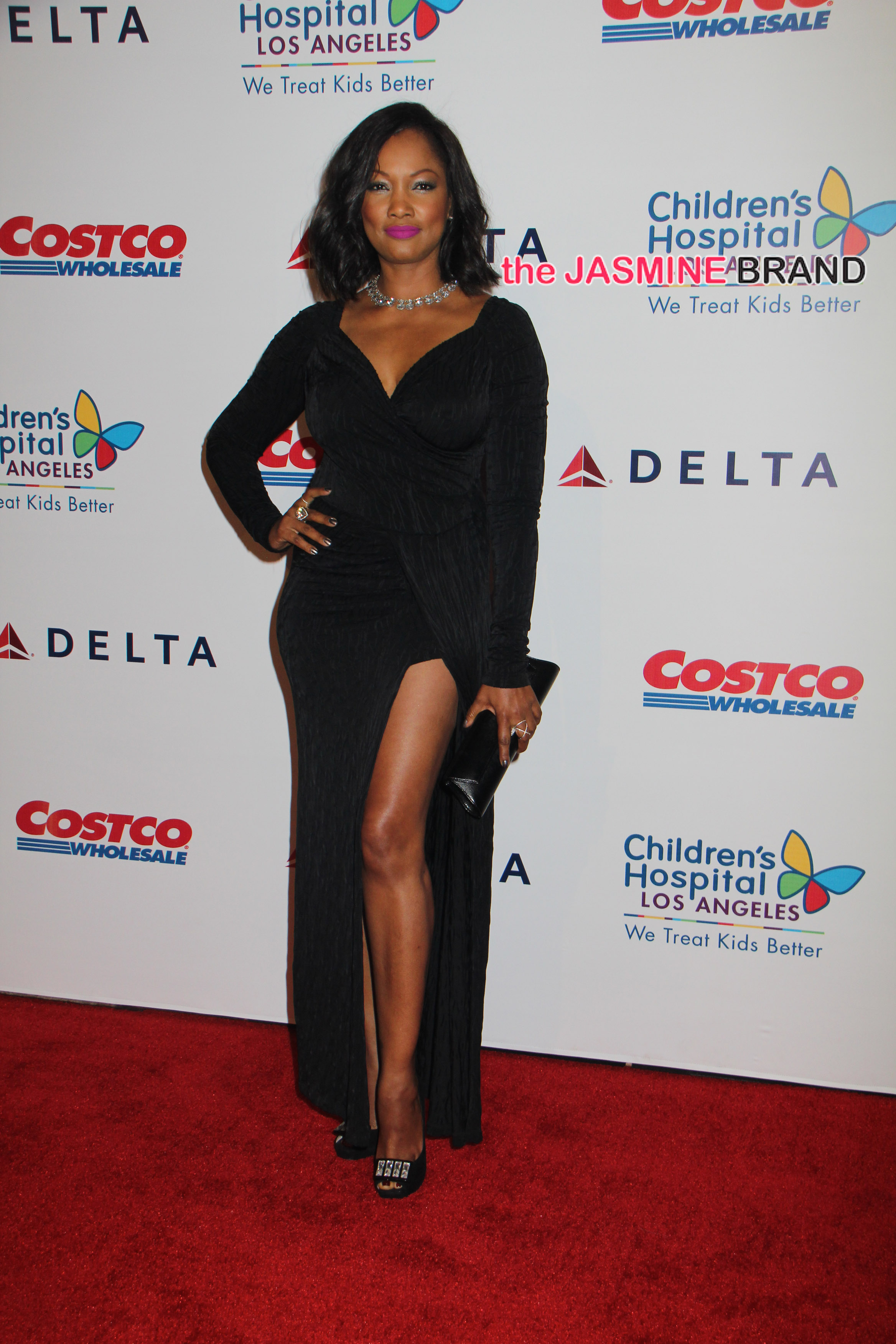 "2014 Children's Hospital Los Angeles Gala ""Noche de Ninos"" - Arrivals"