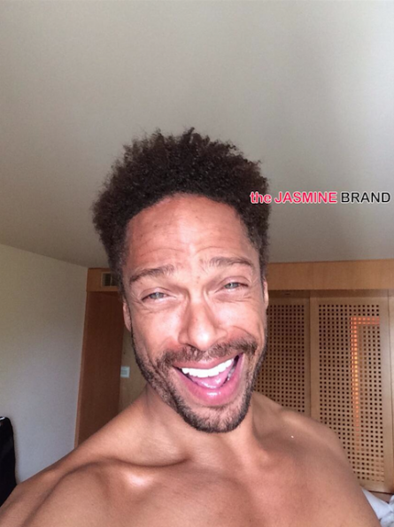 Gary Dourdan Files Bankruptcy For 2nd Time-the jasmine brand