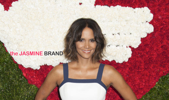 Halle Berry Files For Divorce A 2nd Time From Olivier Martinez