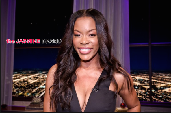 [INTERVIEW] Golden Brooks Shares Real Issue With Reality Stars in Hollywood