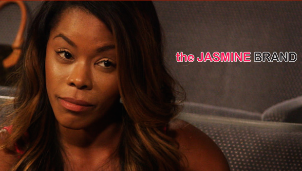 Hollywood Divas' Golden Brooks Clarifies Her Opinion On Countess Vaughn Getting Lipo