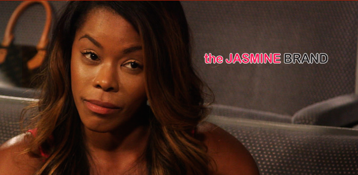 hollywood divas golden brooks clarifies her opinion on