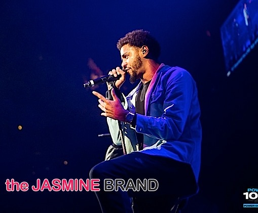 J.Cole-Power 105-Powerhouse Concert 2014-the jasmine brand