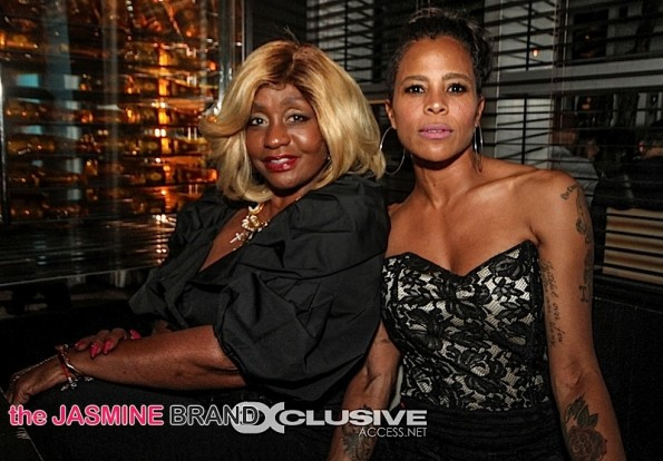 Janice Combs-Laurie Ann Gibson-Cassie Hosts Ciroc Dinner-REVOLT Music Conference 2014-the jasmine brand