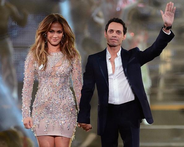 Jennifer Lopez & Marc Anthony Settle 25 Million Legal Battle Accusing Them of Stealing TV Show Idea-the jasmine brand