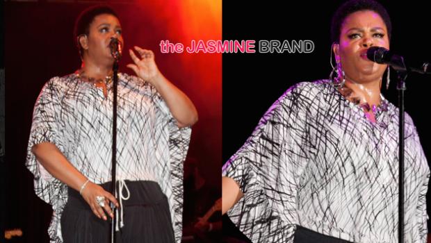 [Photos] Jill Scott Performs at 'Funkfest' In Tampa
