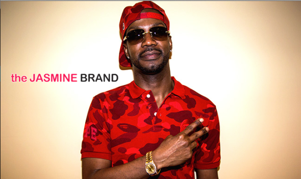 "(EXCLUSIVE) Juicy J Settles Million Dollar Lawsuit Over ""Bandz a Make Her Dance"""