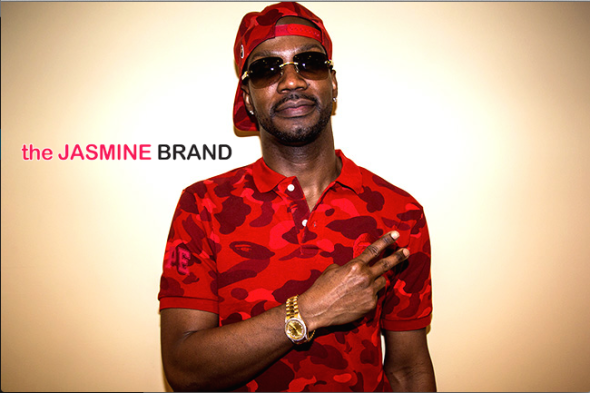 "[EXCLUSIVE] Juicy J Sued Over Hit Song ""Bandz A Make Her Dance"", Accused Of Stealing Video Footage"