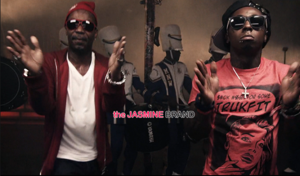 Juicy J-Sued over Banz A Make Her Dance Video-the jasmine brand