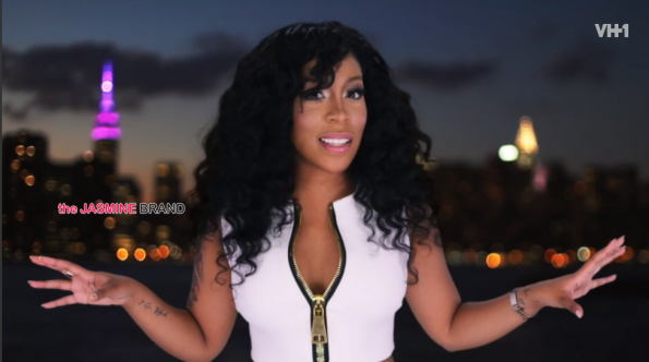 KMichelle My Life-1st episode-the jasmine brand