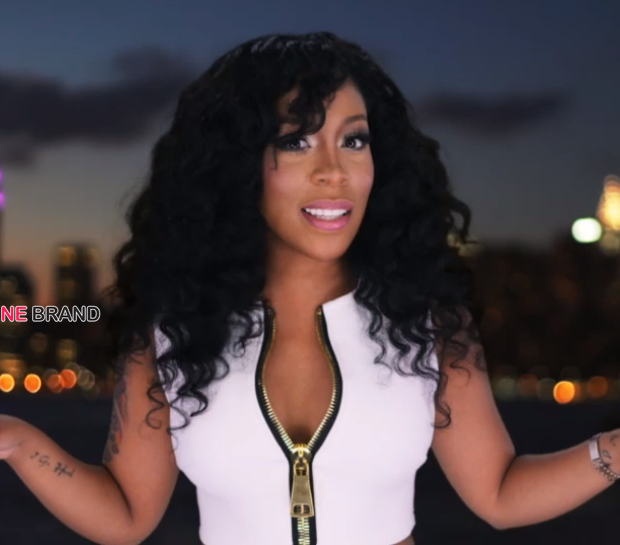 [Watch] K.Michelle 'My Life' Reality Show, 1st Episode