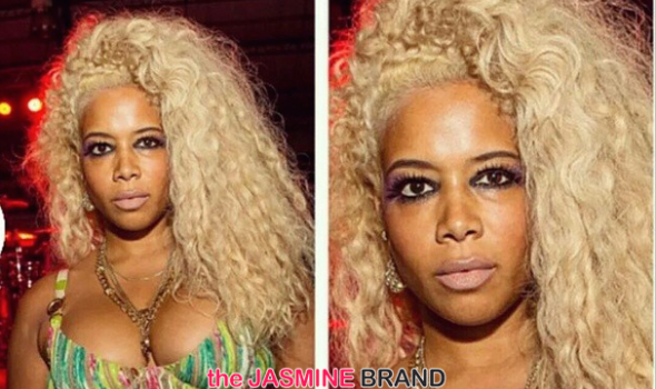 (EXCLUSIVE) Singer Kelis In Financial Trouble AGAIN! Accused of Owing Over 85k in Back Taxes