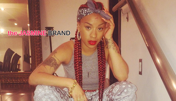 Keyshia Cole Remixes Drake's 'Hotline Bling' [New Music]