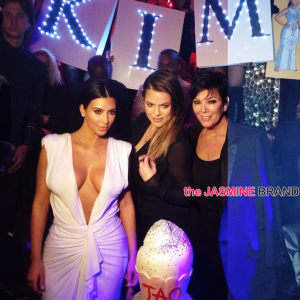 Kim Kardashian-34th Birthday-Las Vegas-the jasmine brand