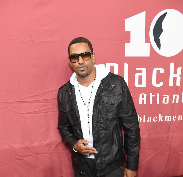 Laz Alonso To Star In Amazon's 'The Boys'
