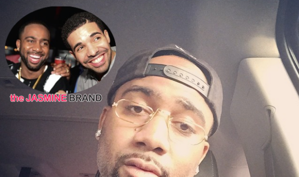 (EXCLUSIVE) Jas Prince Reaches Settlement in $11 Mill Legal Battle Over Drake's Royalties