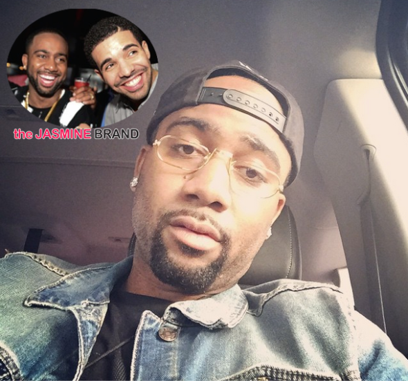 [EXCLUSIVE] Lil Wayne's Cash Money Denies Owing Jas Prince $4 Million Over Drake