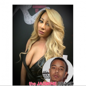 Love and Hip Hop Hollywood-Hazel E-Reacts to Yung Berg Slander-the jasmine brand