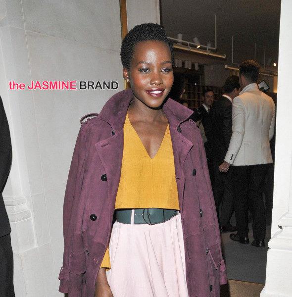 Kerry Washington Sports Killer Gown, Lupita Nyong'o Hits Boutique Opening, Ashanti Visits 106 & Park + Garcelle Beauvais, Kelly Price & T.I.