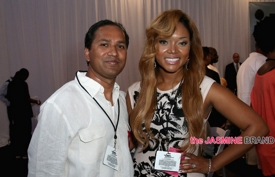 (EXCLUSIVE) Married to Medicine's Mariah Huq Suffers Miscarriage: We are truly saddened.