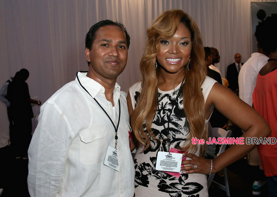 Mariah Huq-Married 2 Medicine-pregnant with twins-the jasmine brand