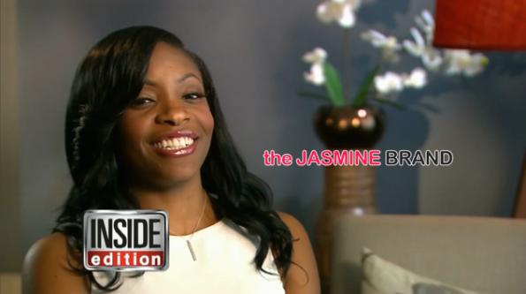Mathew Knowles' Baby Mama Taqoya Branscomb-Shocked At Pregnancy-the jasmine brand