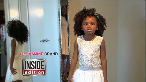 Mathew Knowles Secret Love Child Koi-the jasmine brand