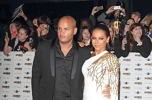 Mel B's Sister Blasts Stephen Belafonte: You Wife Beating Psychopath