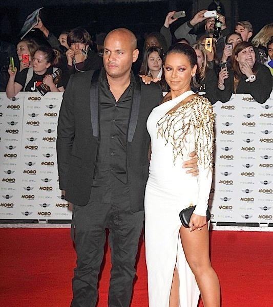 Mel B May Have To Pay Ex $6 Million In Divorce