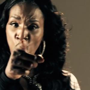 Momma Dee I Deserve Video-the jasmine brand