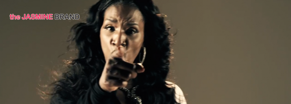 Momma Dee I Deserve Video-the jasmine brand