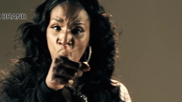 [New Video] Momma Dee 'I Deserve'